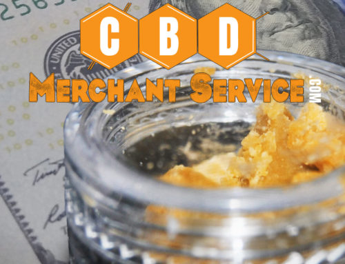 CBD Payment Processing for CBD Online Business