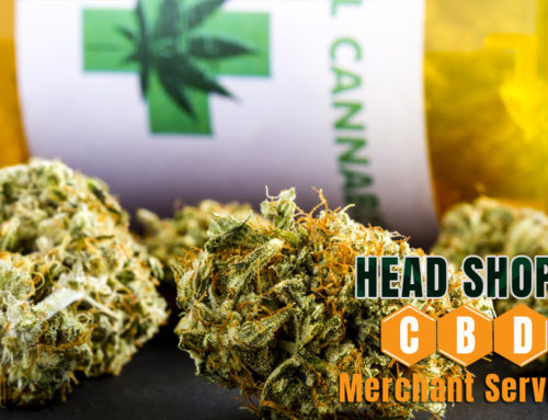 Merchant Account Service for Head Shops & CBD Suppliers
