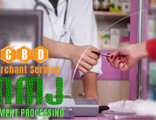 Medical Marijuana Payment Processing